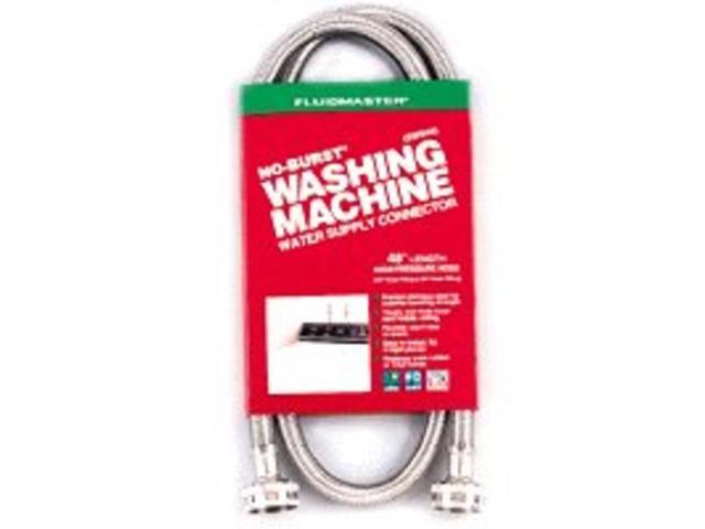 Fluidmaster 9WM60P2 Washing Machine Hose photo