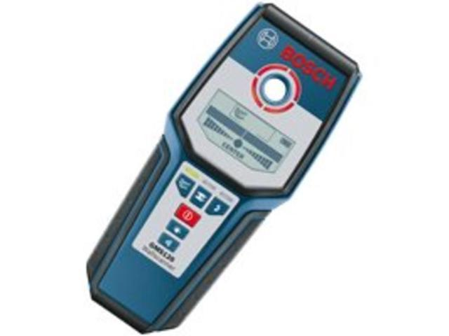 Bosch GMS120 Digital Wall Scanner photo