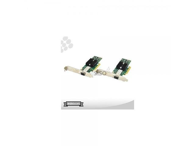 NeweggBusiness - Lot Of 2 Mellanox Connectx-2 PCI-Epress x 8 10GBe