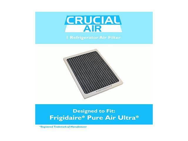 Frigidaire Pure Air Ultra Refrigerator Air Filter, Part # EAFCBF, PAULTRA, 242061001 & 241754001 photo