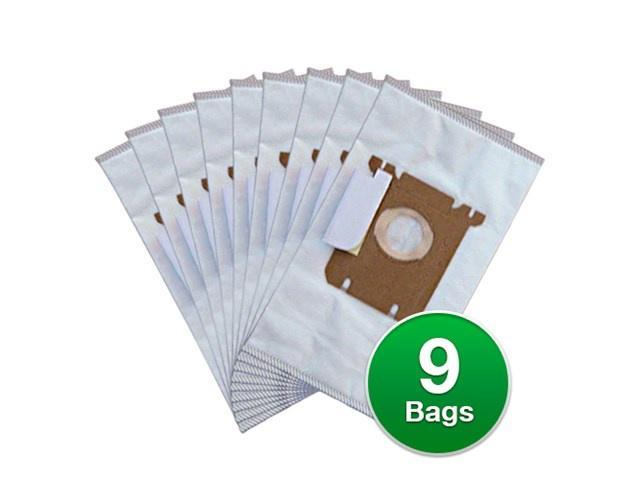 Replacement Vacuum Bag for Electrolux EL200B / A135 (3-Pack) photo