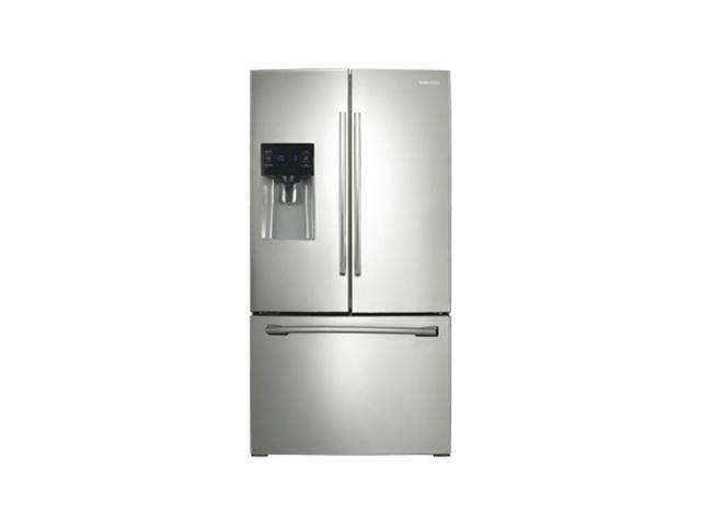 Samsung Stainless French Door Refrigerator photo