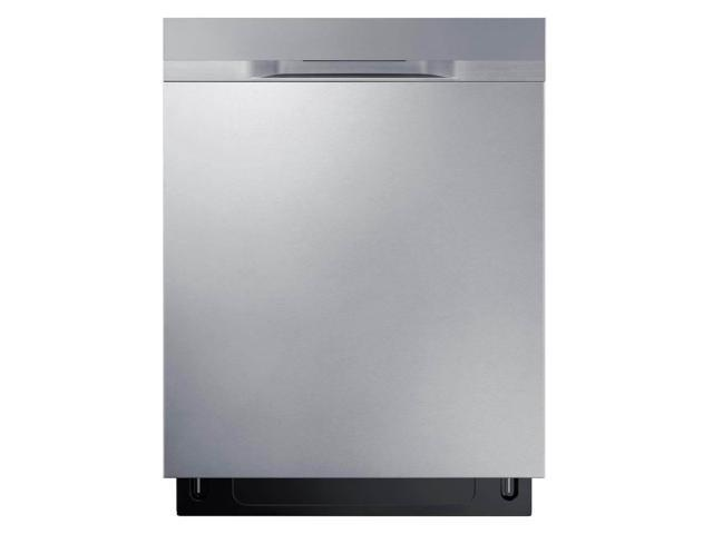 Samsung DW80K5050US Built-In Top Control Fully Integrated Stainless Dishwasher DW80K5050US/AA photo