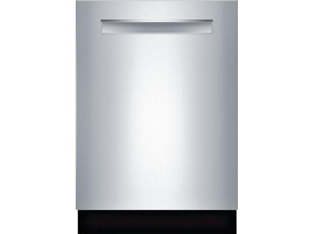 Bosch SHP865WD5N 500 Series Fully Integrated Built-In Stainless Dishwasher photo