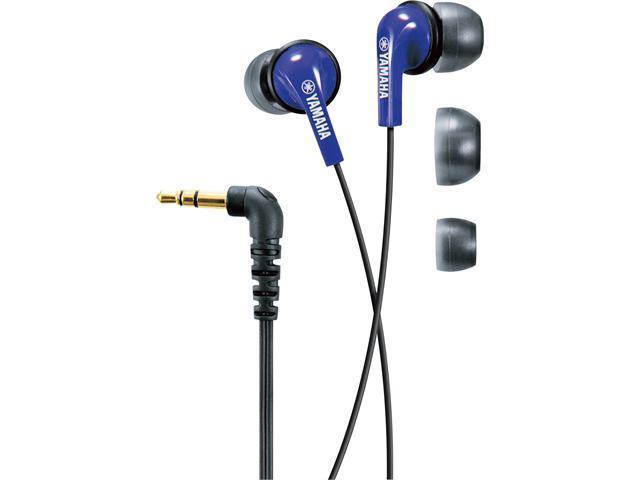 Yamaha EPH-C200 In-Ear Headphones