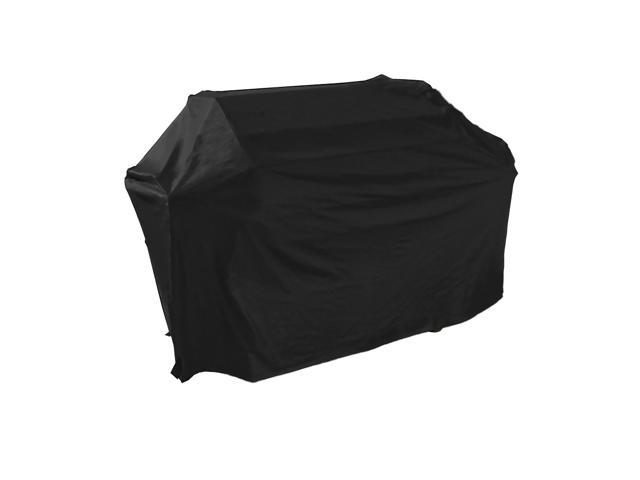 Backyard Basics 07202GDBB Backyard Basics Large Grill Cover - Supports Grill - Fabric Material photo
