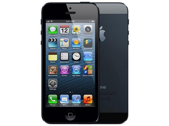 iphone 5s at t no contract refurbished apple iphone 5s a1533 16gb verizon black 1049