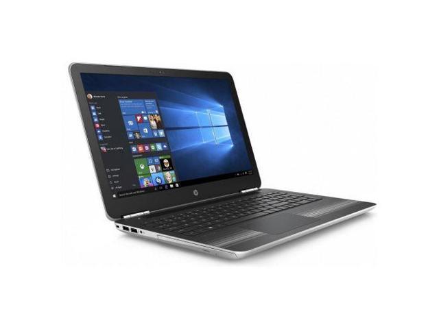 HP Laptop Pavilion 15-AW078NR AMD A12-Series A12-9700P (2 ...