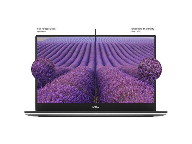 Dell XPS 15 review: Core i9-8950HK + Nvidia graphics + 4K