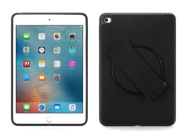 Griffin iPad mini 4 Case with Built-in Rotating Hand Strap ...