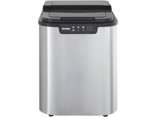 Danby DIM2500SSDB Portable Ice Maker photo