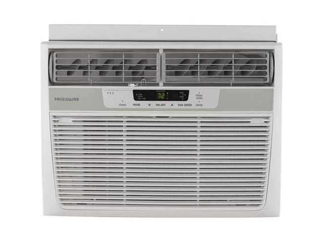 Frigidaire FFRA1022R1 10,000-BTU 115V Window Mounted Compact Air Conditioner with Remote Control photo