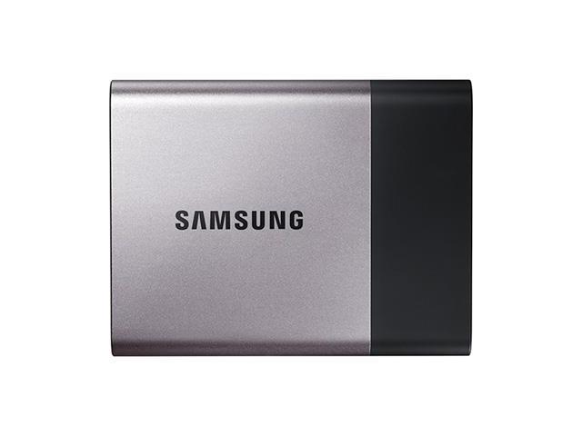 Samsung 250GB T3 Portable USB 3.0 Exte