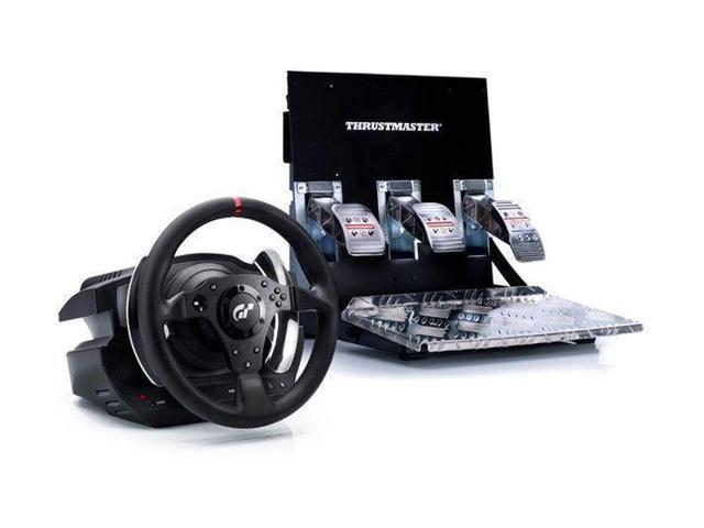 THRUSTMASTER Official Gran Turismo 5 - T500RS Steering Wheel [PS3 - PC]
