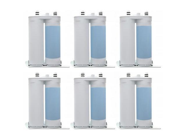 Replacement Refrigerator Water Filter WF275 For Frigidaire PHS69EHSS3 by Aqua Fresh (6 Pack) photo
