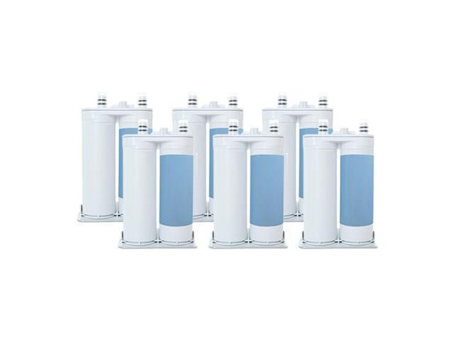 Replacement Water Filter Compatible with Electrolux NGFC-2000 Refrigerator Water Filter (6 Pack) photo