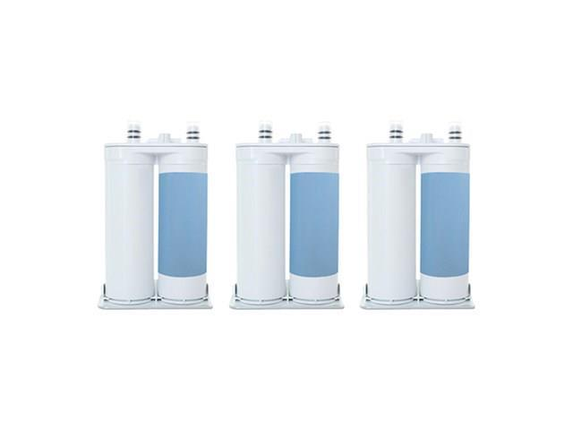 Replacement Water Filter Compatible with Electrolux EFF-6018A Refrigerator Water Filter (3 Pack) photo
