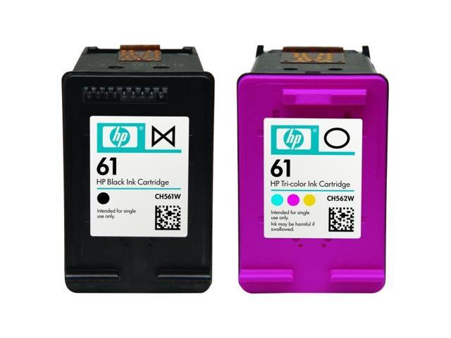 Hewlett-Packard Printer - Ink Cartridges