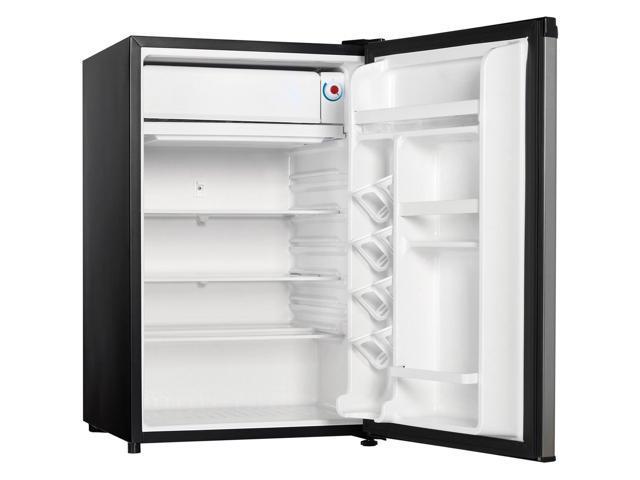 Danby DCR044A2BSLDD: 4.40 cu. ft. Compact Refrigerator photo