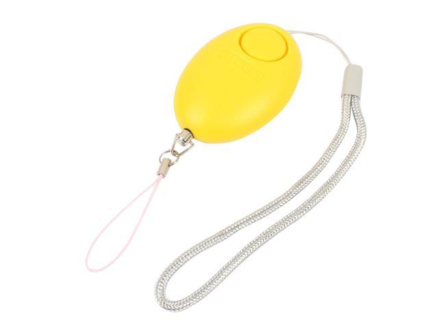 Unique BargainsHand Pull Purse Luggage Mobile Phone Anti-lost Alarm Lady-killer Panic Protecter (604267444081 Home & Garden Home Security) photo