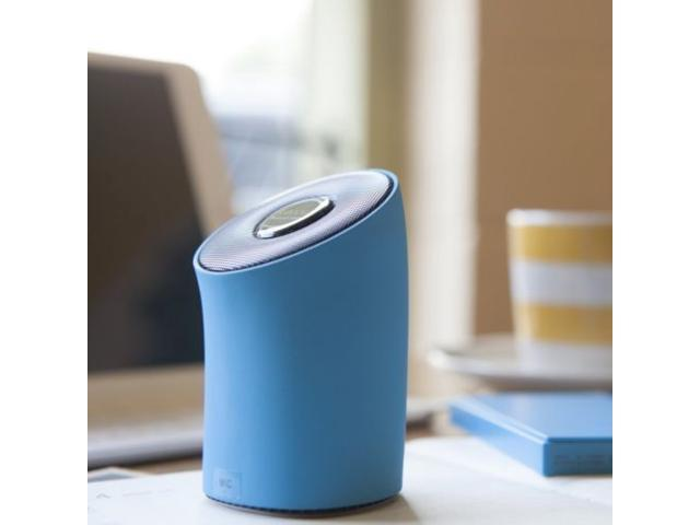 Lepow Modre Blue Bluetooth Wireless Mini Portable Speaker for Phone/Tablet pc