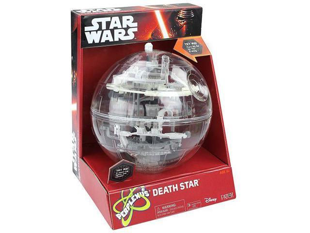 Star Wars Death Star Perplexus 3D Maze