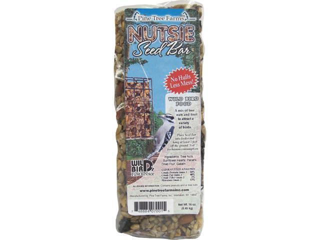 Wild Bird's First Choice Seed Bar (748884070015 Home & Garden Lawn & Garden Outdoor Living) photo