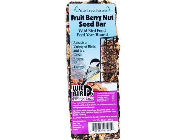 Wild Bird's First Choice Seed Bar (748884015610 Home & Garden Lawn & Garden Outdoor Living) photo