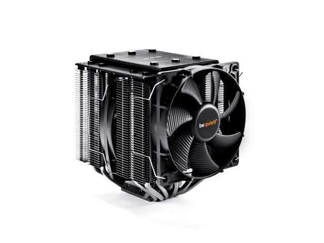 be quiet! DARK ROCK PRO 3 Silentwings CPU Cooler 250W TDP