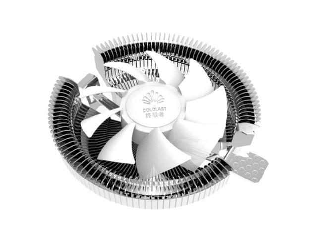 NeweggBusiness - PC Cooler Shark-III E121 - CPU Cooler with