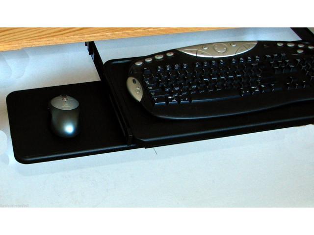 Fellowes Office Suites Underdesk Keyboard Drawer 20 1/8w X 7 3/