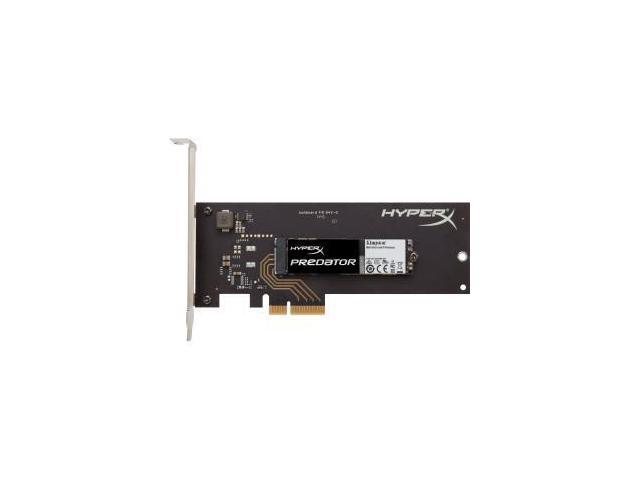 Kingston HyperX Predator 480 GB Internal Solid State Drive