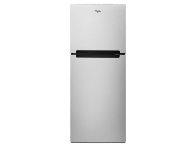 WRT111SFDM 24' ADA Compliant Apartment Size Top-Freezer Refrigerator photo
