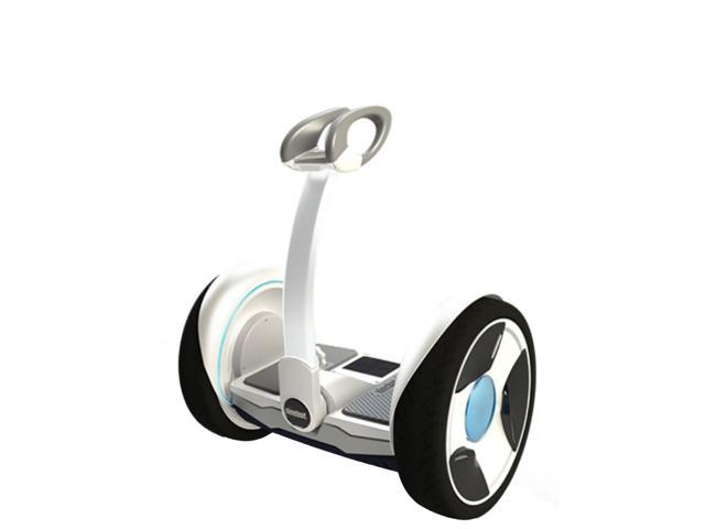 Ninebot C Two Wheel Self Balancing Electric Personal Transporter