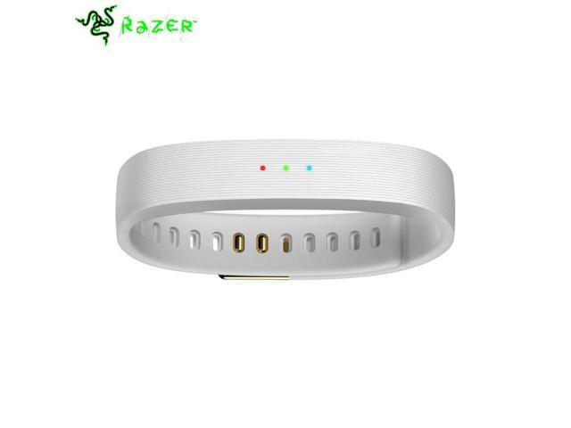 Razer Nabu X Fitness Smartband White for iPhone Android Devices Genuine New