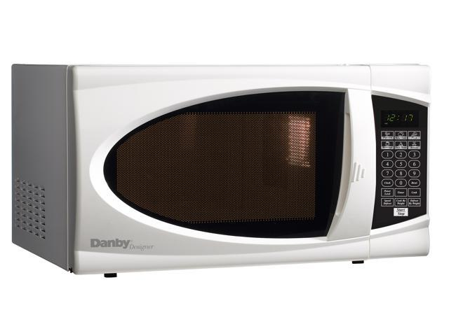 Danby DMW799W Microwave Oven photo