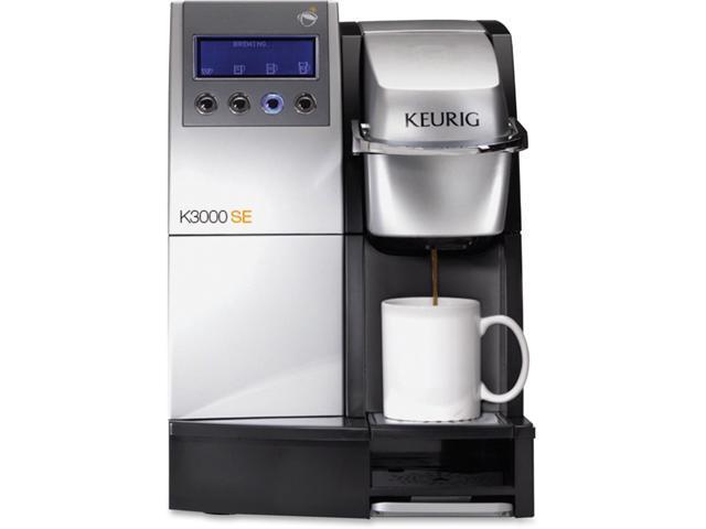 Keurig K3000se Plumbed Commercial Brewing System Newegg Com