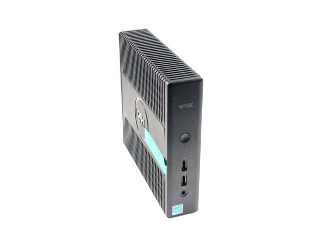 NeweggBusiness - Dell Wyse 5060 Thin Client AMD GX-424CC 2 4