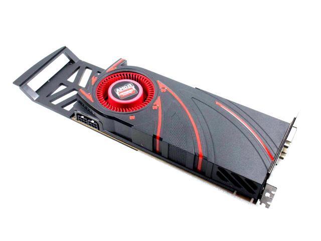 NeweggBusiness - New Dell AMD Radeon R9 270X 2GB 256-Bit GDDR5 PCI