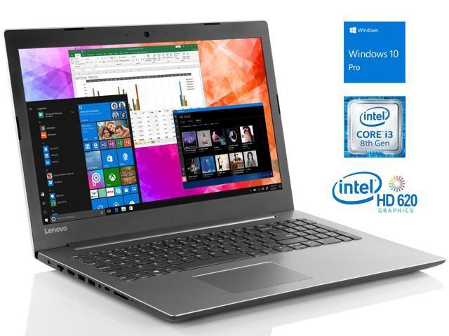 NeweggBusiness - Lenovo IdeaPad 330 Notebook, 15 6