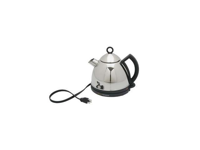 Chef's Choice Cordless Electric Tea Kettle - 1 1/3 qt. photo