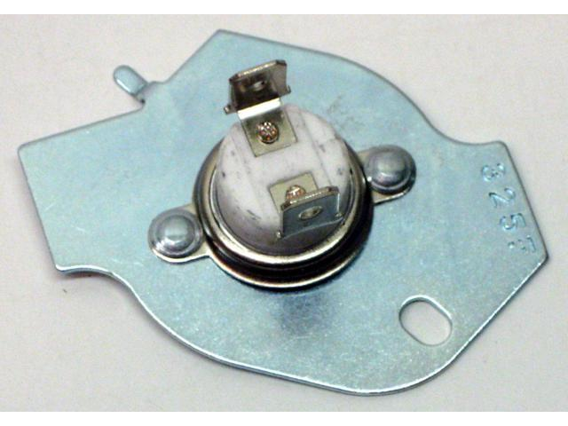 3977393 for Kenmore Kirkland Estate Dryer Thermostat Thermal Fuse 325 degree F photo