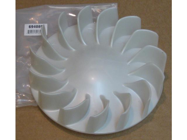 Dryer Blower Wheel for Whirlpool Kenmore WP694089 AP6010602 PS11743785 photo