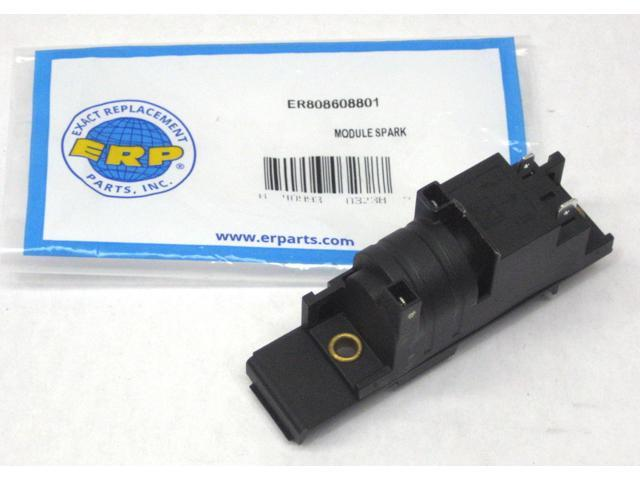 Gas Range Oven Spark Module 808608801 for Electrolux Frigidaire photo