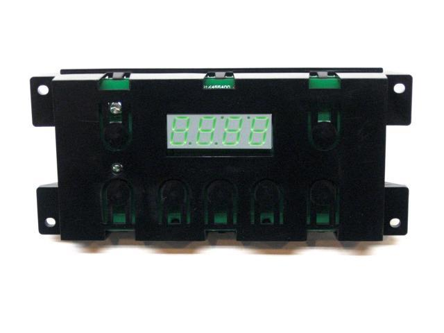Range Oven Clock Timer for Electrolux Frigidaire 316455400 AP3956392 PS1528267 photo
