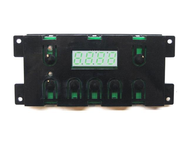 Range Oven Clock Timer for Electrolux Frigidaire 316455410 AP3959387 PS1528268 photo