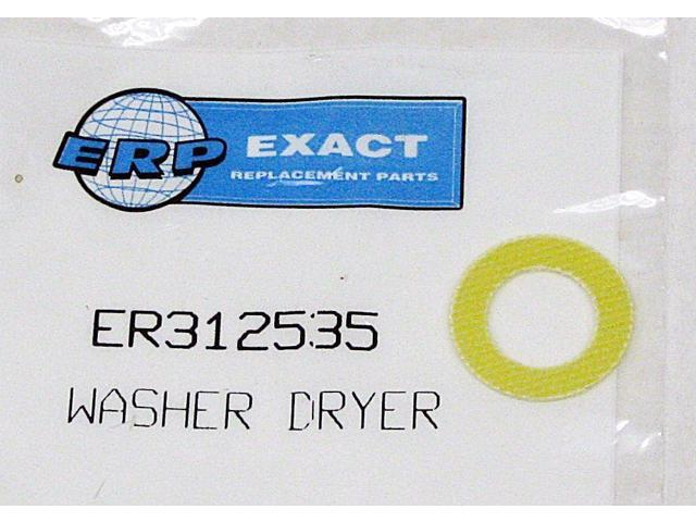 Fiber Washer for Maytag Dryer WP312535 AP6007631 PS11740748 photo