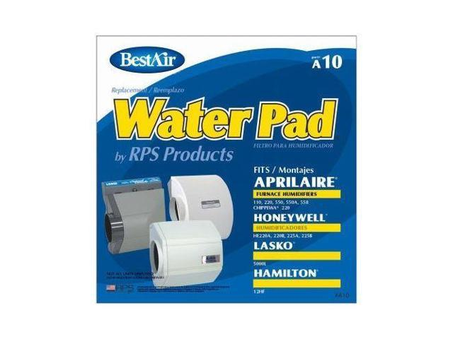 BestAir A10 Best Air Furnace Humidifier Evaporator Replacement Water Pad photo