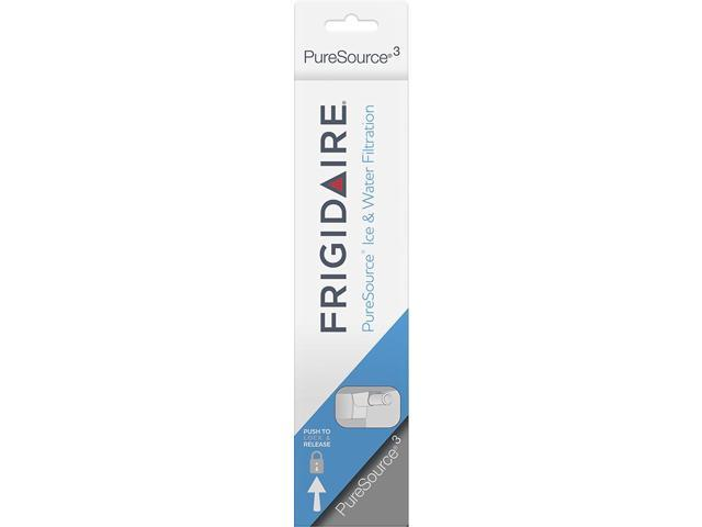 Frigidaire - PureSource3 Replacement Water Filter for Select Electrolux & Frigidaire Refrigerators photo