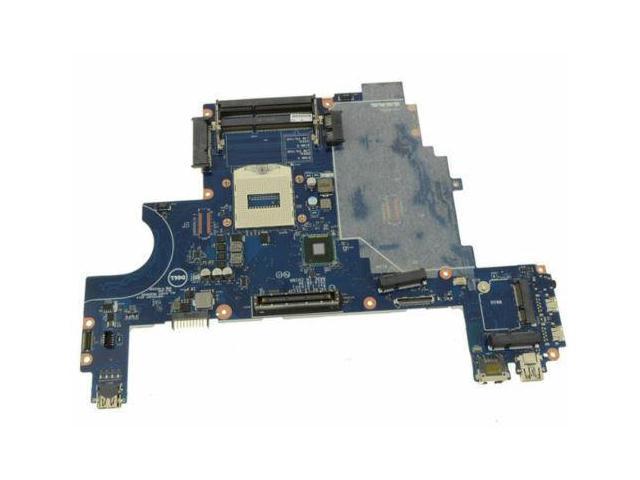 NeweggBusiness - 85M2V Dell Latitude E6440 EDP Motherboard